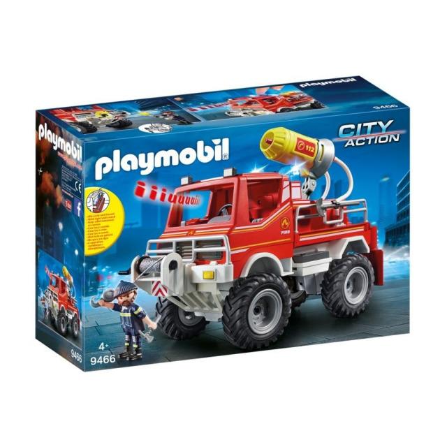 Obrázek produktu Playmobil 9466 Hasičský truck
