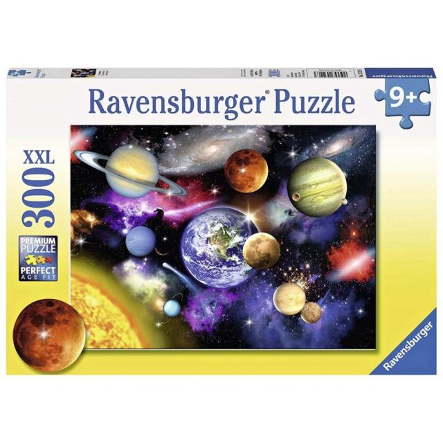 Obrázek produktu Ravensburger 13226 Puzzle Vesmír 300 dílků