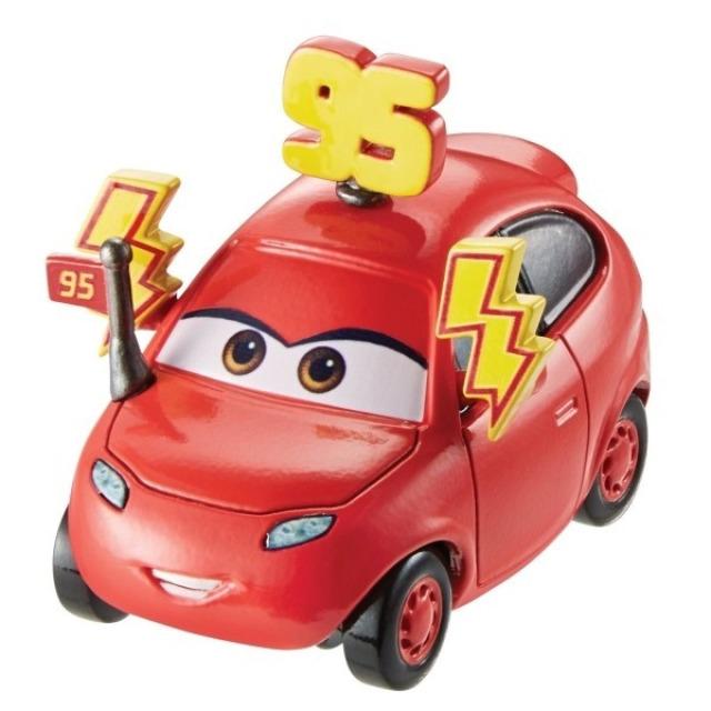 Obrázek produktu Cars 3 Autíčko Maddy McGear, Mattel FGD60