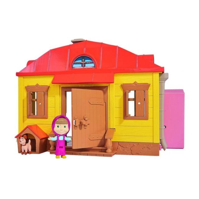 Obrázek produktu Máša a medvěd - Dům Máši