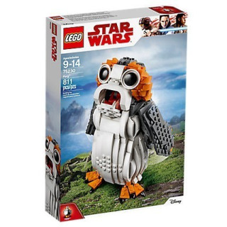 Obrázek 1 produktu LEGO Star Wars 75230 Porg™