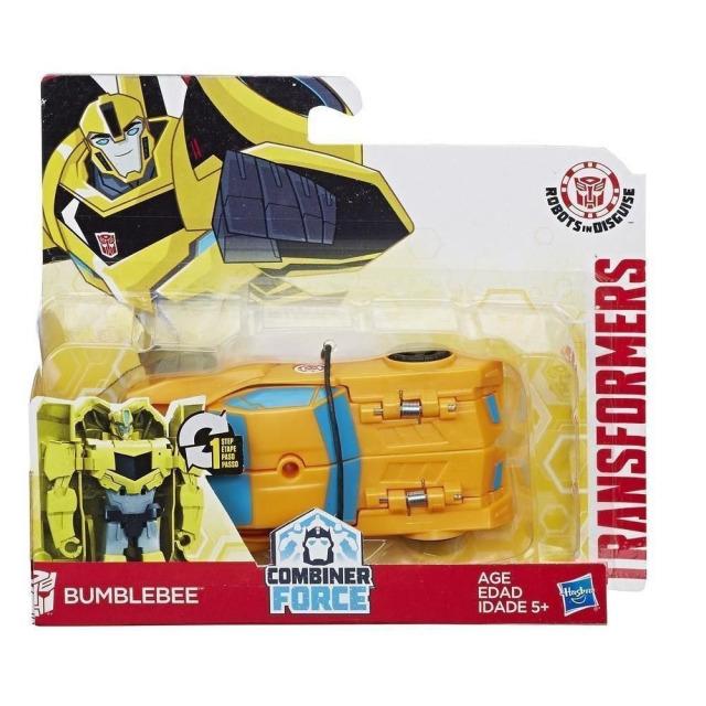Obrázek produktu Transformers RiD Transformace v 1 kroku Bumblebee, Hasbro C0646
