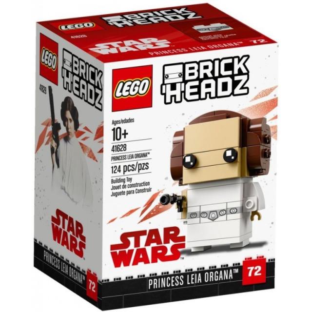 Obrázek produktu LEGO BrickHeadz 41628 Princezna Leia Organa™
