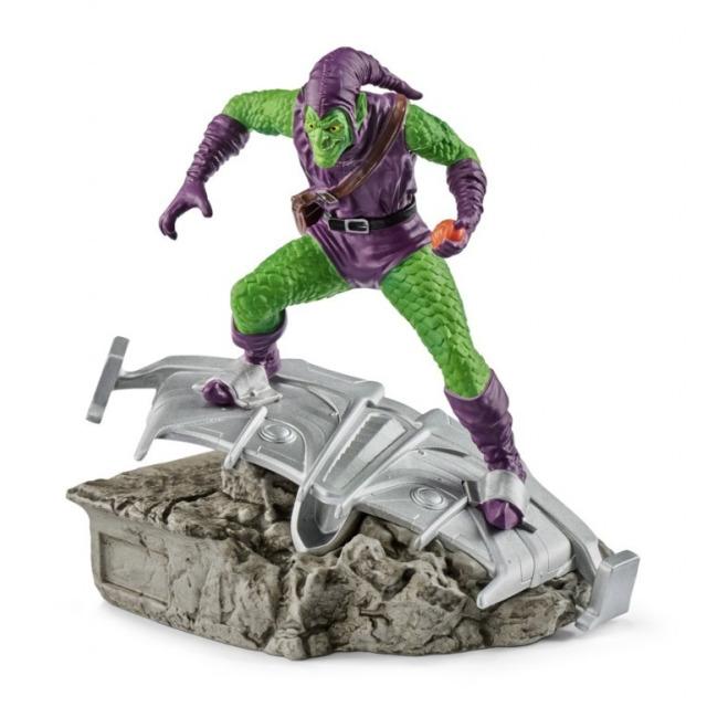 Obrázek produktu Schleich 21508 Figurka MARVEL - Green Goblin