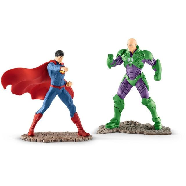 Obrázek produktu Schleich 22541 Justice League - Superman a Lex Luthor