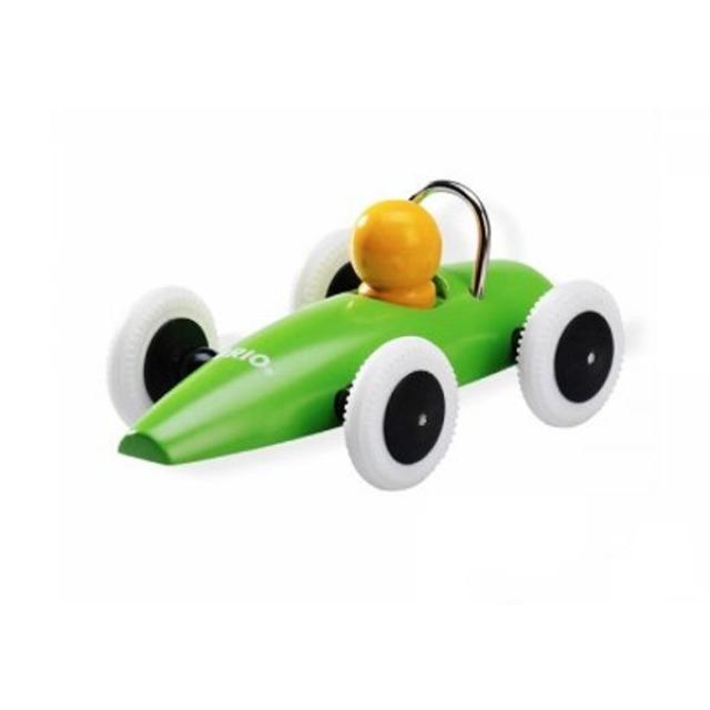 Obrázek produktu BRIO 30077 Závodní auto zelené