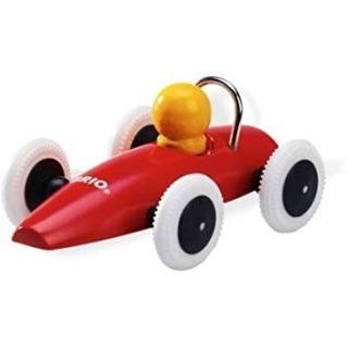 Obrázek 1 produktu BRIO 30077 Závodní auto červené