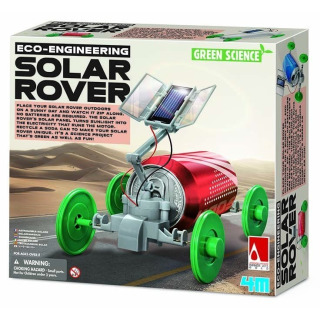 Obrázek 1 produktu KidzLabs Solární vozítko z plechovky