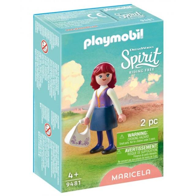 Obrázek produktu Playmobil 9481 Maricela