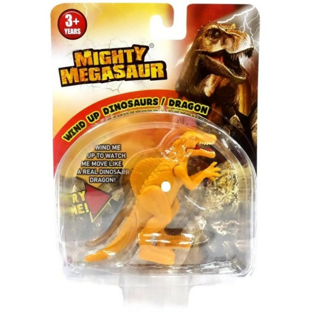 Obrázek produktu Mighty Megasaur: Natahovací dinosaurus Spinosaurus