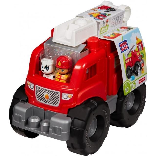 Obrázek produktu Mega Bloks Hasičský vůz