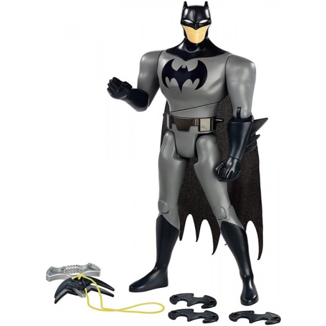 Obrázek produktu JUSTICE LEAGUE Akční komiksová figurka Batman, Mattel FPC74