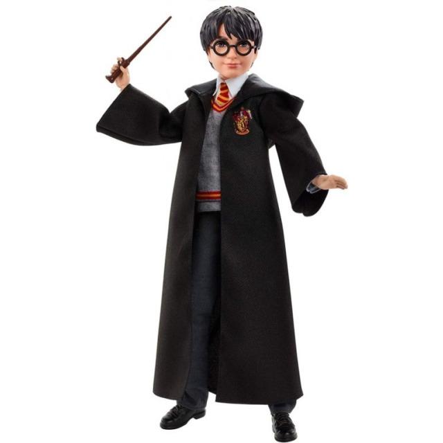 Obrázek produktu Mattel Harry Potter Tajemná komnata Harry Potter, FYM50