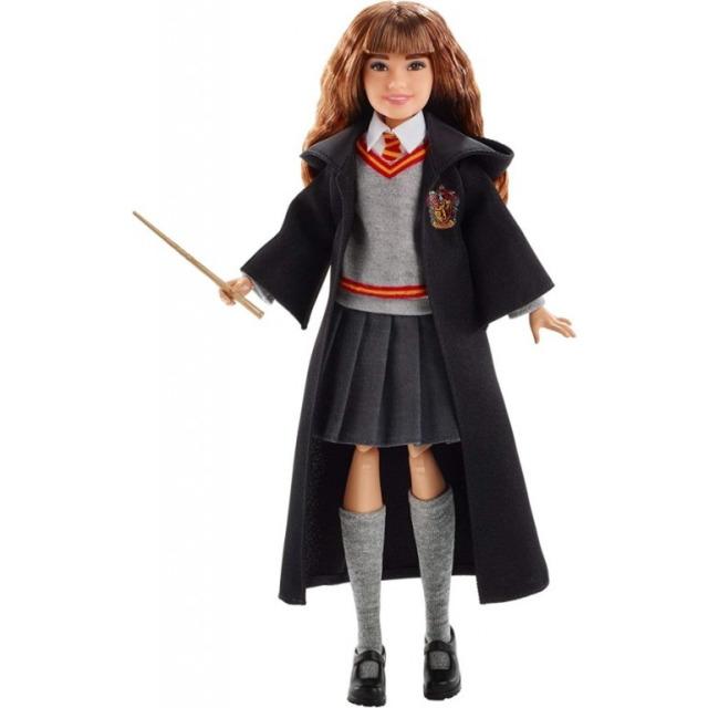 Obrázek produktu Mattel Harry Potter Tajemná komnata Hermiona Grangerová, FYM51