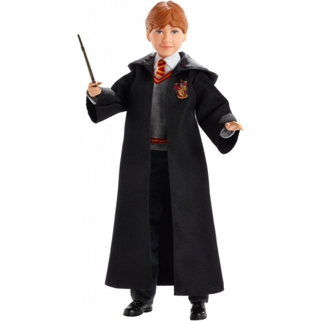 Obrázek produktu Mattel Harry Potter Tajemná komnata Ron Weasley, FYM52