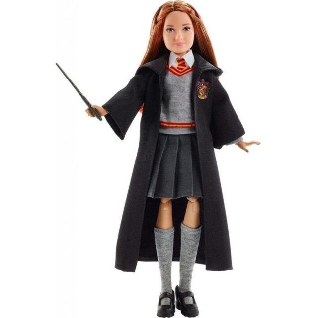 Obrázek produktu Mattel Harry Potter Tajemná komnata Ginny Weasley, FYM53