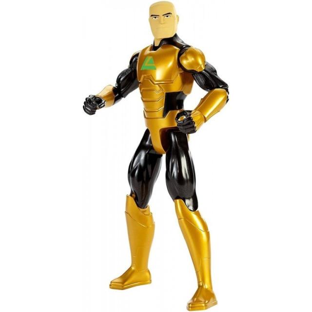 Obrázek produktu JUSTICE LEAGUE Akční komiksová figurka LEX Luthor , Mattel FPC66