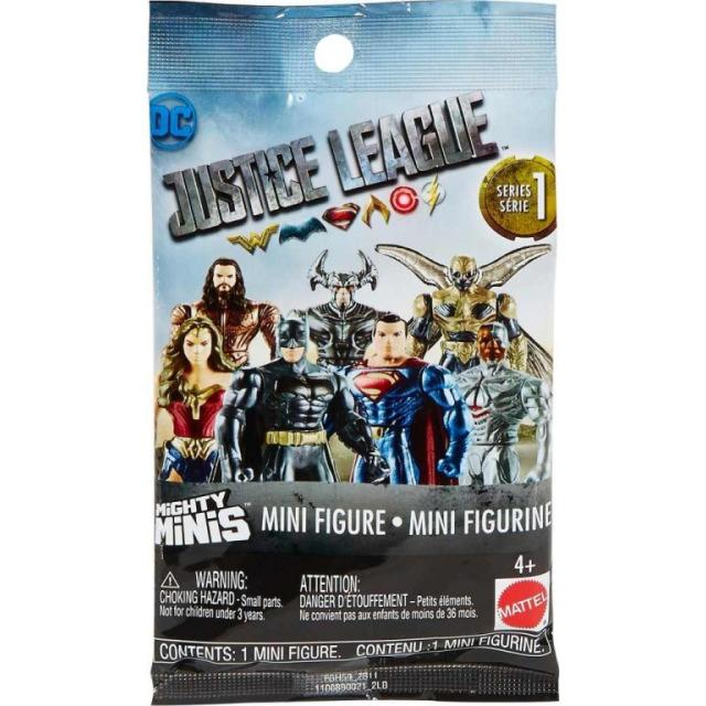 Obrázek produktu JUSTICE LEAGUE™ Akční figurka v sáčku