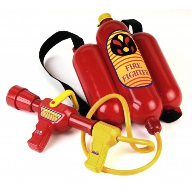 Obrázek produktu Hasicí přístroj na záda, Klein 8932