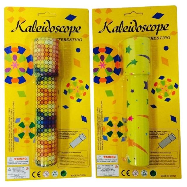 Obrázek produktu Kaleidoskop - krasohled 20cm