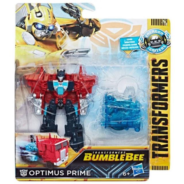 Obrázek produktu Transformers Energon Igniters OPTIMUS PRIME, Hasbro E2093