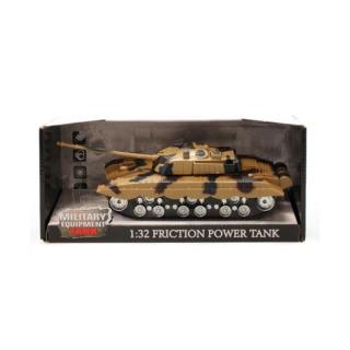 Obrázek 1 produktu Tank na baterie