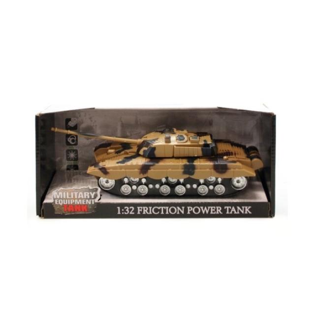 Obrázek produktu Tank na baterie