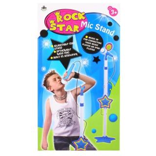 Obrázek 1 produktu Mikrofon pro kluky modrý