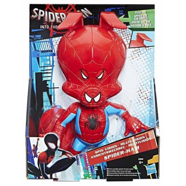 Obrázek produktu Spiderman Interaktivní filmová figurka Honolulu, Hasbro E2845