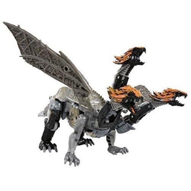 Obrázek produktu Transformers Premier Edition Dragonstorm, Hasbro C1340