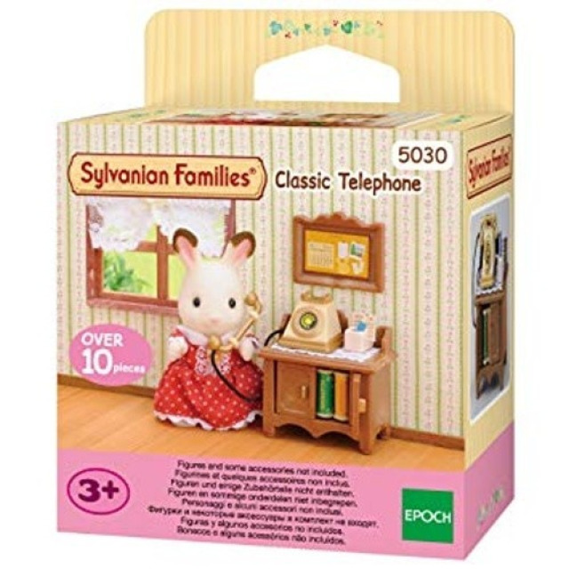 Obrázek produktu Sylvanian Families 5030 Klasický telefon