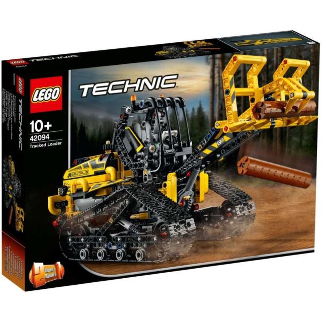 Obrázek produktu LEGO TECHNIC 42094 Pásový nakladač