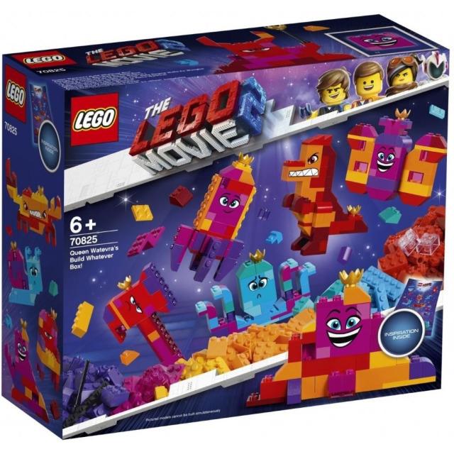 Obrázek produktu LEGO Movie 70825 Neomezené modely královny Libovůle!