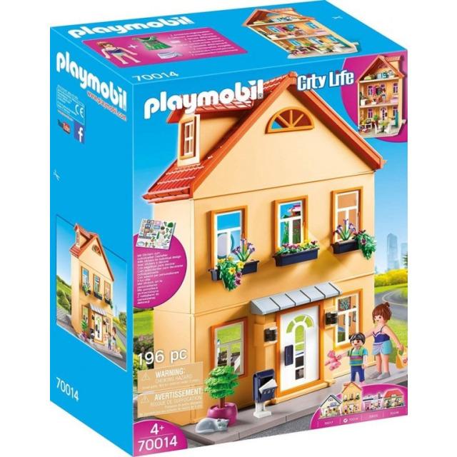 Obrázek produktu Playmobil 70014 Městský dům