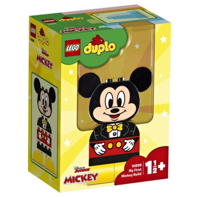 Obrázek produktu LEGO DUPLO 10898 Můj první Mickey