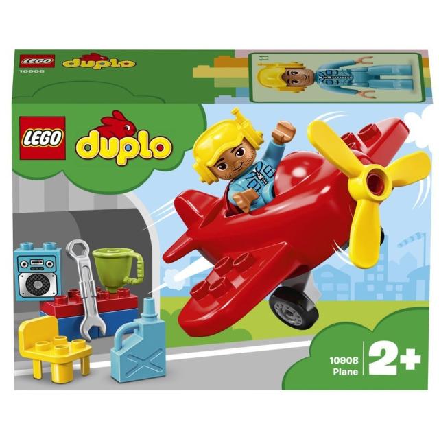 Obrázek produktu LEGO DUPLO 10908 Letadélko