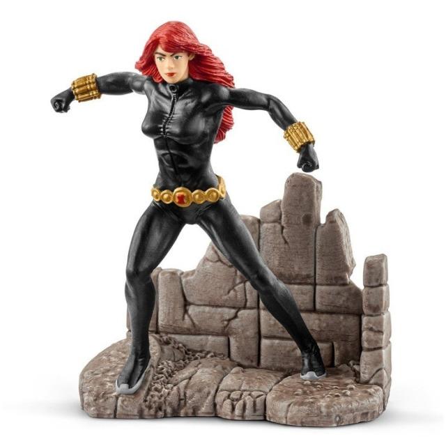 Obrázek produktu Schleich 21505 Figurka MARVEL - Black Widow