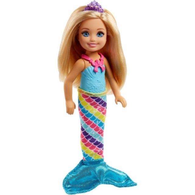 Obrázek produktu Barbie Chelsea Pohádkové oblečky, Mattel FJD00