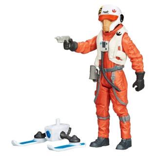 Obrázek 1 produktu Star Wars Epizoda 7 X-Wing Pilot Asty, Hasbro B4167