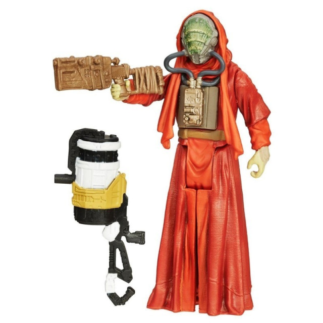 Obrázek produktu Star Wars Epizoda 7 Sarco Plank, Hasbro B4176