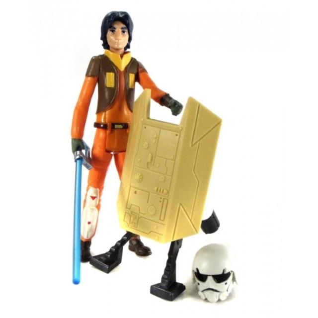 Obrázek produktu Star Wars Rebels Ezra Bridger, Hasbro B4180