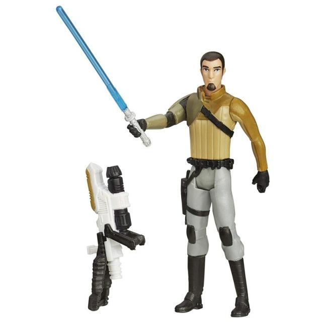 Obrázek produktu Star Wars Rebels Kanan Jarrus, Hasbro B4183
