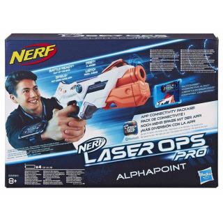 Obrázek 1 produktu Nerf Laser Ops Pro Alphapoint, Hasbro E2280