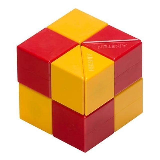 Obrázek produktu Ainstein Creator Starter, magnetická stavebnice