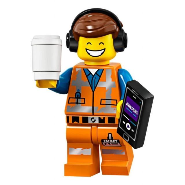 Obrázek produktu LEGO 71023 minifigurka LEGO® PŘÍBĚH 2 - Emmet
