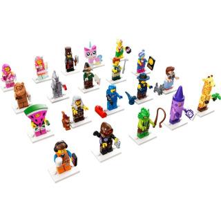Obrázek 1 produktu LEGO 71023 Ucelená kolekce 20 minifigurek LEGO® PŘÍBĚH 2