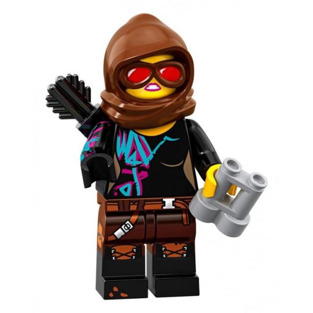 Obrázek produktu LEGO 71023 minifigurka LEGO® PŘÍBĚH 2 - Bojovnice Lucy