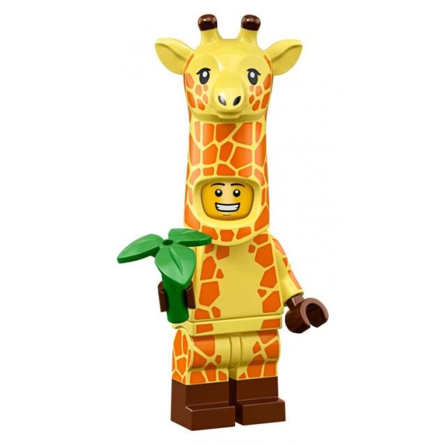 Obrázek produktu LEGO 71023 minifigurka LEGO® PŘÍBĚH 2 - Žirafák