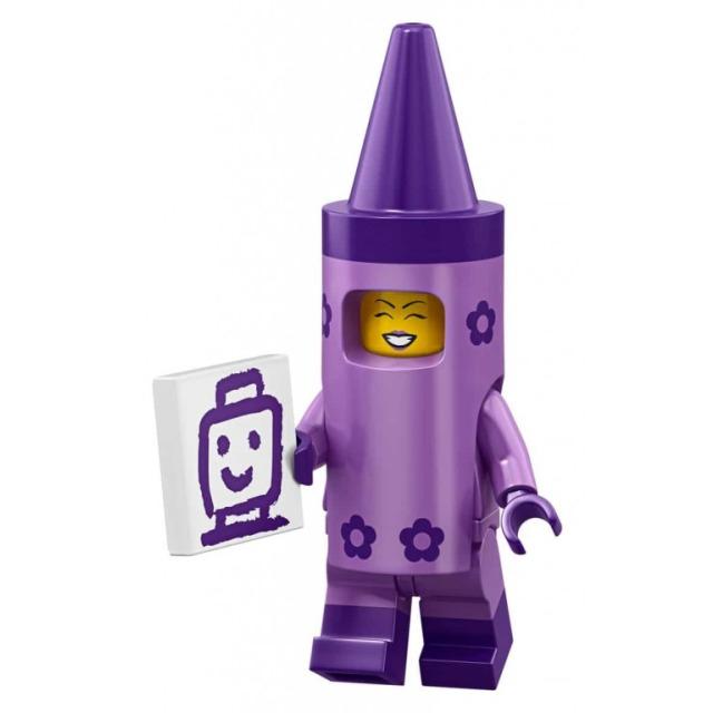 Obrázek produktu LEGO 71023 minifigurka LEGO® PŘÍBĚH 2 - Voskovka