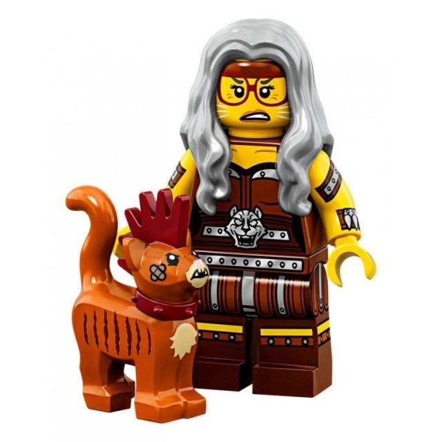 Obrázek produktu LEGO 71023 minifigurka LEGO® PŘÍBĚH 2 - Sherry Šplhavá